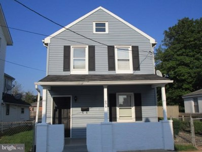 104 Church Street, Elkton, MD 21921 - MLS#: 1002351280
