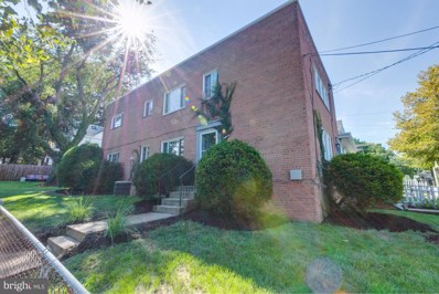 1600 23RD Street SE, Washington, DC 20020 - MLS#: 1002351346