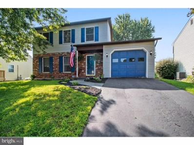 410 5TH Avenue, Parkesburg, PA 19365 - #: 1002351360
