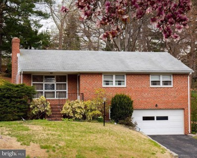 1320 Glendale Road, Baltimore, MD 21239 - MLS#: 1002351414
