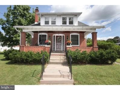 281 Prospect Street, Pottstown, PA 19464 - MLS#: 1002351462