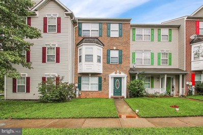 6511 Ridgeborne Drive, Baltimore, MD 21237 - #: 1002351500