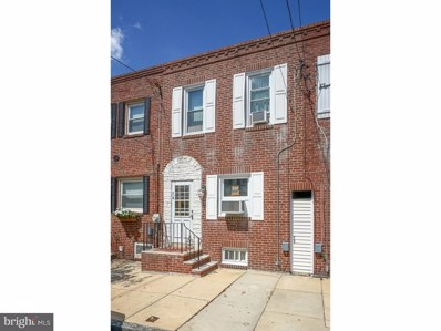 719 Moyer Street, Philadelphia, PA 19125 - MLS#: 1002351508