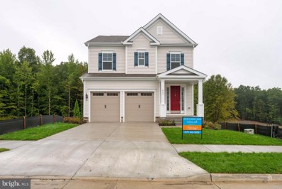 445 Gladiola Way, Stafford, VA 22554 - #: 1002351548