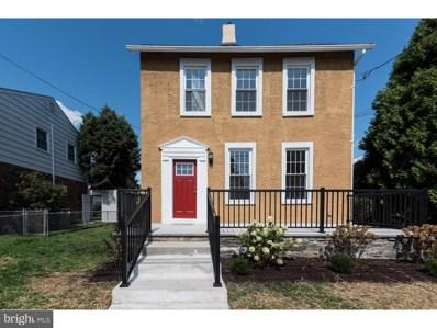314 Ridley Avenue, Folsom, PA 19033 - MLS#: 1002351556