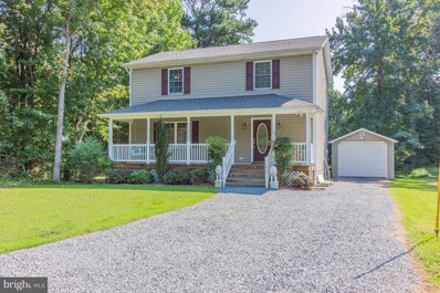 1192 Holly Vista Drive, Colonial Beach, VA 22443 - #: 1002351576
