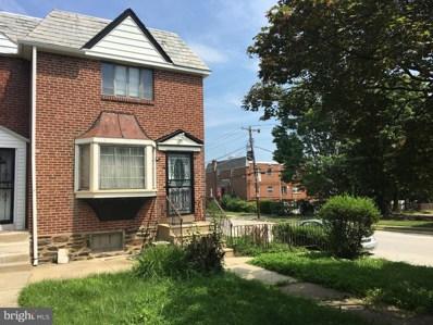 8301 Thouron Avenue, Philadelphia, PA 19150 - MLS#: 1002351646