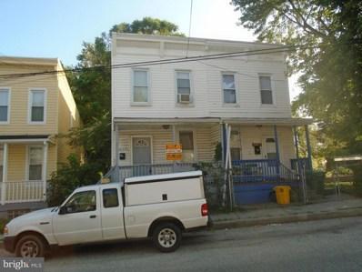 3059 Stafford Street, Baltimore, MD 21223 - MLS#: 1002351702