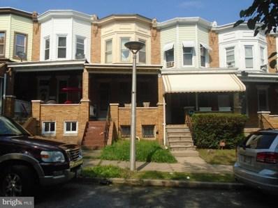 2826 Clifton Park Terrace, Baltimore, MD 21213 - #: 1002351726
