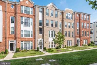 42787 Burrell Square, Ashburn, VA 20147 - MLS#: 1002351766