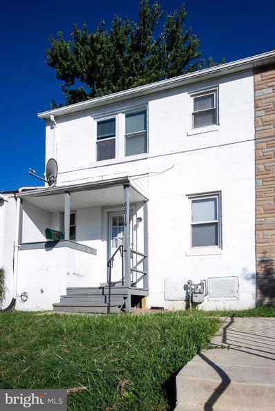 4814 Wright Ave, Baltimore, MD 21205 - MLS#: 1002351834
