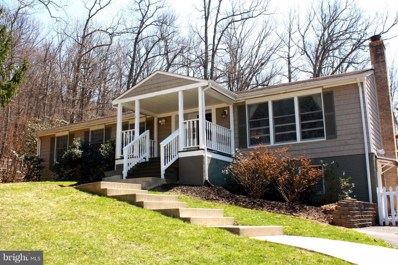 2418 Chestnut Hill Road, Harpers Ferry, WV 25425 - #: 1002351870
