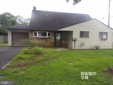 79 Deep Dale Dr E, Levittown, PA 19056 - MLS#: 1002351882