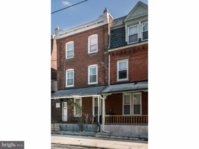 4004 Haverford Avenue, Philadelphia, PA 19104 - MLS#: 1002351900