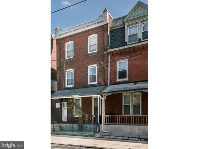 4004 Haverford Avenue, Philadelphia, PA 19104 - #: 1002351900
