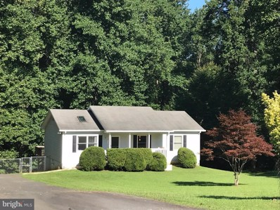 12521 Hazel River Road, Rixeyville, VA 22737 - MLS#: 1002351958