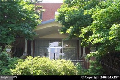 5301 Westbard Circle UNIT 139, Bethesda, MD 20816 - MLS#: 1002351966