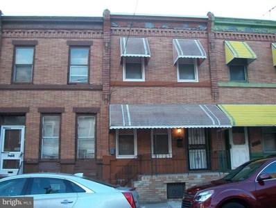 2428 N Park Avenue, Philadelphia, PA 19132 - MLS#: 1002351992