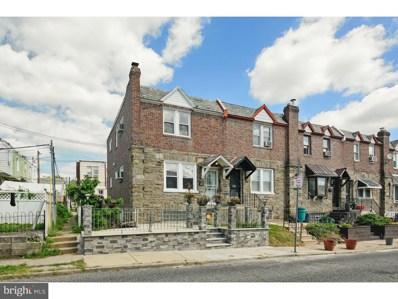 129 Fern Street, Philadelphia, PA 19120 - MLS#: 1002351996