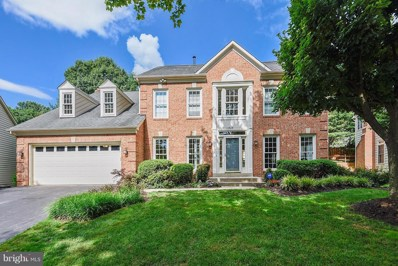 11305 Royal Manor Way, North Potomac, MD 20878 - MLS#: 1002352066