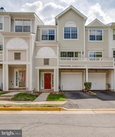 14480 Glencrest Circle UNIT 26, Centreville, VA 20120 - MLS#: 1002352074