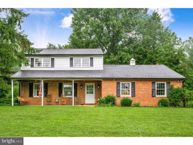 810 Little Conestoga Road, Glenmoore, PA 19343 - MLS#: 1002352092