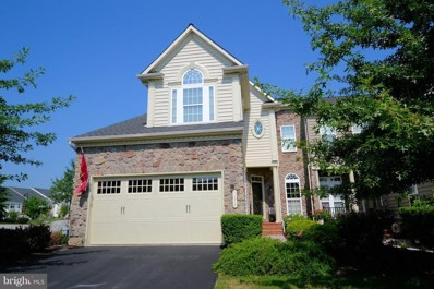 11010 Doxberry Circle UNIT 55, Woodstock, MD 21163 - #: 1002352106