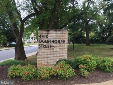 4410 Oglethorpe Street UNIT 218, Hyattsville, MD 20781 - MLS#: 1002352122