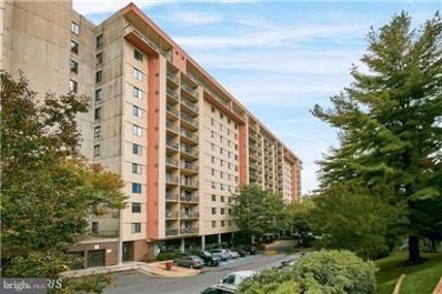 3800 Powell Lane UNIT 1112, Falls Church, VA 22041 - MLS#: 1002352166