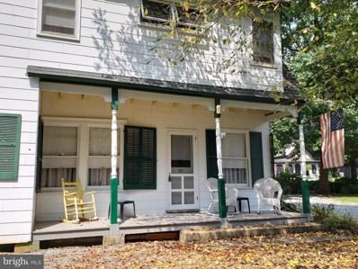 201 Church Street UNIT COTTAGE>, Landisville, PA 17538 - #: 1002352168