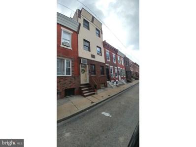 1108 Tree Street, Philadelphia, PA 19148 - MLS#: 1002352198