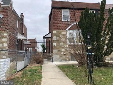 2411 Vista Street, Philadelphia, PA 19152 - #: 1002352204