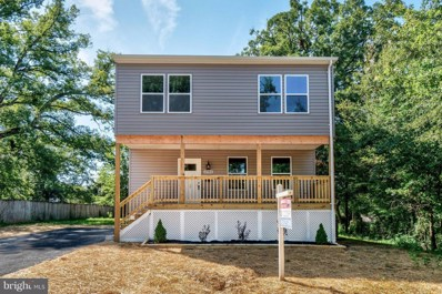 2701 Westfield Avenue, Baltimore, MD 21214 - MLS#: 1002352240