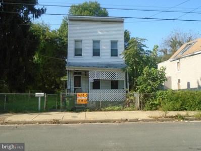 3032 Strickland Street, Baltimore, MD 21223 - MLS#: 1002352246