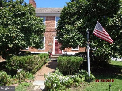 316 Market Street, Charlestown, MD 21914 - MLS#: 1002352254