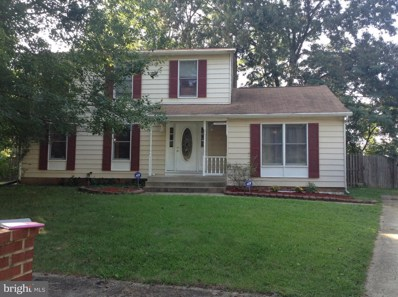 2116 Powder Horn Drive, Fort Washington, MD 20744 - MLS#: 1002352290