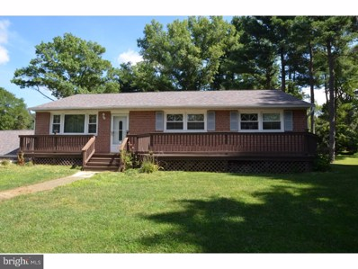 1617 Lenni Drive, West Chester, PA 19382 - MLS#: 1002352304