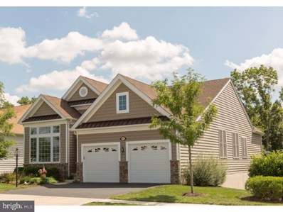 807 Woods End Court, Collegeville, PA 19426 - MLS#: 1002352316