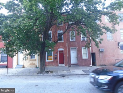 1234 Eager Street, Baltimore, MD 21202 - MLS#: 1002352318