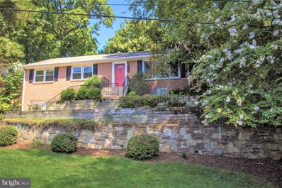6503 Brookes Hill Court, Bethesda, MD 20816 - #: 1002352324