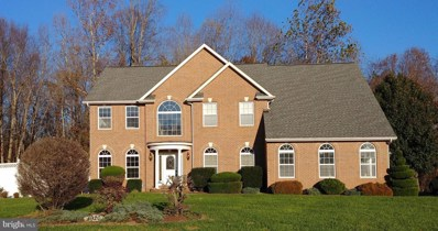 4920 Webfoot Court, Waldorf, MD 20601 - #: 1002352346