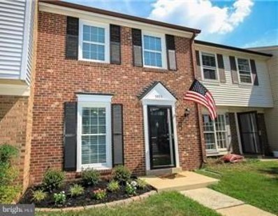 5935 Grisby House Court, Centreville, VA 20120 - MLS#: 1002352348