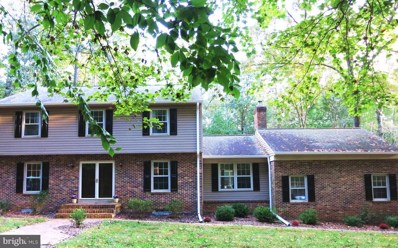 11915 Lilita Lane, Clifton, VA 20124 - #: 1002352394