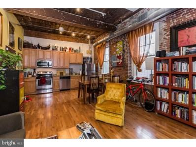 21 E Columbia Avenue UNIT 207, Philadelphia, PA 19125 - MLS#: 1002352398