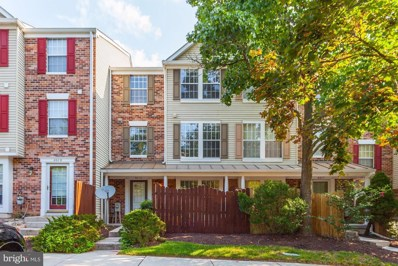 6013 Cloudy April Way UNIT J-64, Columbia, MD 21044 - MLS#: 1002352448