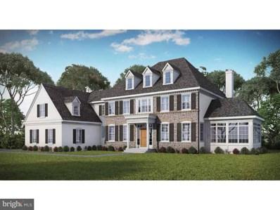 Lot 4-  New Whitehorse Wy, Malvern, PA 19355 - #: 1002352464
