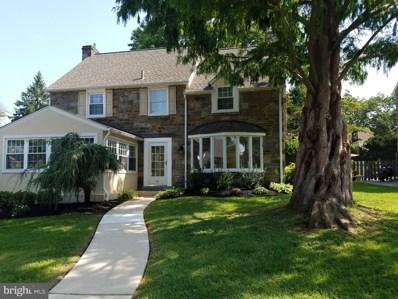 1109 Edmonds Avenue, Drexel Hill, PA 19026 - MLS#: 1002352476