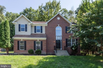 3070 Elsa Avenue, Waldorf, MD 20603 - #: 1002352488