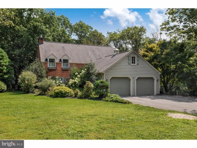 536 N Roland Street, Pottstown, PA 19464 - MLS#: 1002352510