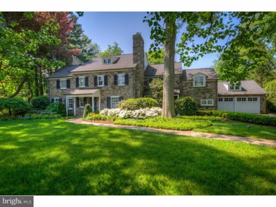 225 Cheswold Lane, Haverford, PA 19041 - MLS#: 1002352524
